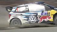 WRC - Rally México 2016 - etapas 11-13