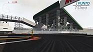 Vuelta virtual ePrix Ciudad de México