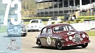 Heavy Metal Racing: Jaguar v Zephyr