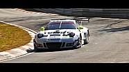 Porsche 991 911 GT3 R - test op de Nordschleife