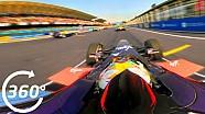ePrix di Città del Messico: la gara a 360°
