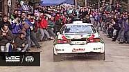 WRC History: