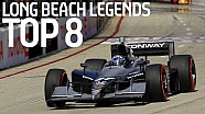 Le 8 leggende top di Long Beach