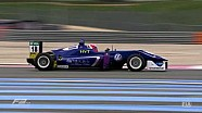 FIA Formula 3 - Race of Paul Ricard - Race 2 highlights