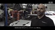 尼桑GTR R35 Texas Godzilla , 2438匹马力