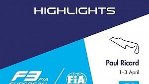 Paul Ricard: Highlights