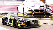 BMW's Sims & Mercedes-AMG's Jafaar - New Cars - New Drivers