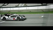 Porsche prêt à relever le défi du WEC 2016