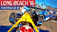 Ultimate Onboard Compilation: Long Beach ePrix - Formula E