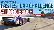 Forza Motorsport 6: un giro a Long Beach