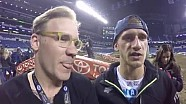 Inside Track Monster Energy Supercross Round 13 Indianapolis, IN