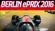 Get Tickets For The Berlin ePrix! - Formula E