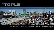Sunday Warm-Up From The Toyota Grand Prix of Long Beach