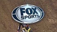 2016 Monster Energy Supercross - Round 13 - Indianapolis, IN