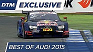 Audi - DTM Highlights 2015