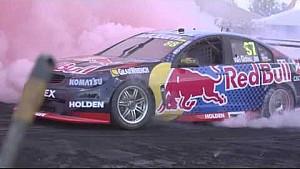 Red Bull Racing Australia at the Summernats