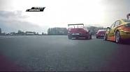 ONBOARD Slovakia race 2