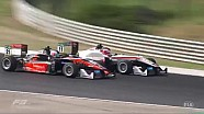 Formula 3 European Championship  - Hungaroring -  Race 2 Highlights