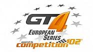GT4 European Series - Monza 2016 - Race 2