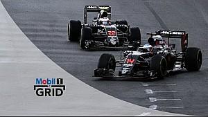 Nuevo amanecer – McLaren-Honda en F1 2016   Mobil 1 The Grid