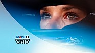 Talladega Nights – Danica Patrick On Super Speedways | Mobil 1 The Grid