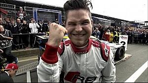 Nürburgring 24h: Siegerehrung