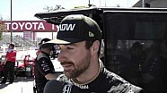 HPD Trackside -- Long Beach Grand Prix IndyCar Qualifying