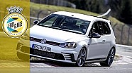 On Board: Golf GTI Nurburgring lap record