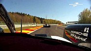 6 horas de Spa - a bordo con Mark Webber