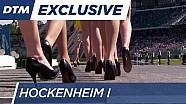 Best of Gridgirls - DTM Hockenheim 2016