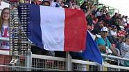 GP d'Espagne - Le résumé des EL1