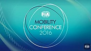 2016 FIA Mobility Conference - Review video