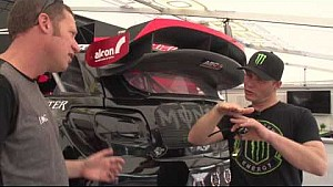 How effective are rear wings in #WorldRX? - #RXtech ep. 2