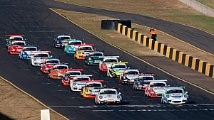Carrera Cup Rennsport broadcast wrap 2016