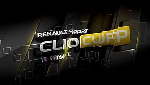 2016 Coupe de France Renault Clio Cup: Yarış Klibi