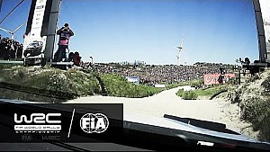 Rally de Portugal 2016: FAFE Jump Special