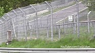 Motorsport.com中文网:柯尼塞格One-1纽伯格林跑圈