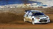 2016 FIA Montalegre RX - Tüm yarış