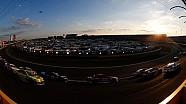 NASCAR's test of endurance