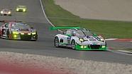 24h Nürburgring: Eifelwetter