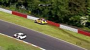 Bizar weekend voor Tom Coronel op de Nürburgring