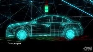 Vers une recharge sans fil des voitures électriques?