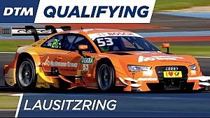 Lausitzring: Qualifying, Top 3