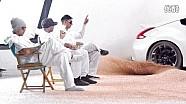 Motor1.com车讯网:尼桑 370Z给甜甜圈加彩糖
