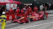 Detroit IndyCar Race 1 Hoogtepunten