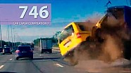 Car Crash Compilation # 746 - June 2016 (English Subtitles)