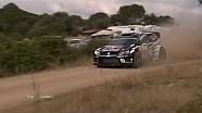 WRC - 2016 Rally d'Italia Sardegna - Day 1