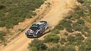 WRC - 2016 Rally d'Italia Sardegna - Day 3 Part 2