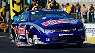 Jason Line leads qualifying at the #Summernats