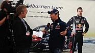 Round #5-Norway-Hell-Sébastien Loeb-Sunday-FR